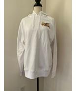 New Onitsuka ASICS Tiger Chun Li Sweater Hoodie Limited Edition Street F... - $186.97