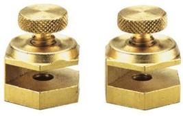 General Tools Mfg Brs Stair Gauge Set Precision Tools - $6.52