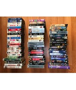 Various, Assorted Sci-Fi, Action, Comedy, Drama, Etc Movies VHS Videos F... - $45.49