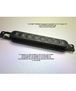 LG EBR77104601 Keyboard Controller Board with Button Cover Assy. (See List) - $15.95
