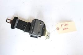 1999-2001 AUDI A4 QUATTRO CENTER REAR SEAT BELT HARNESS RETRACTOR K3510 - $44.10