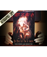Suicide The Hard Way: And Other Tales From The Innerzone (SIGNED) - $16.95