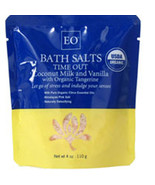 Bath Salt Be Well, 22 OZ by EO Products - $11.05