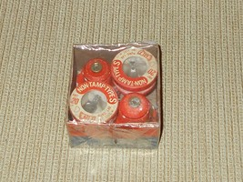 Eagle Non-Tamp Time Delay Type S Fuses Cat. No. 675 - NOS - 20 Amp Pack of 4 - $15.00