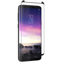New OPEN/DISTRESS Box! Belkin Screen Protector Curve Edge To Edge Samsung S9+ - $26.47