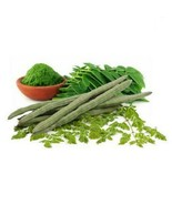 Organic Natural Dried Moringa Oleifera Leaf/DrumStick Tree Leaves From C... - $1.97+