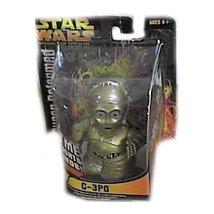 Star Wars Revenge of the Sith: Super Deformed C-3PO - $4.69