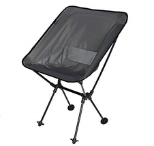 TravelChair Roo Camping Chair, Wider and Higher Than Other Folding Chair... - $120.54