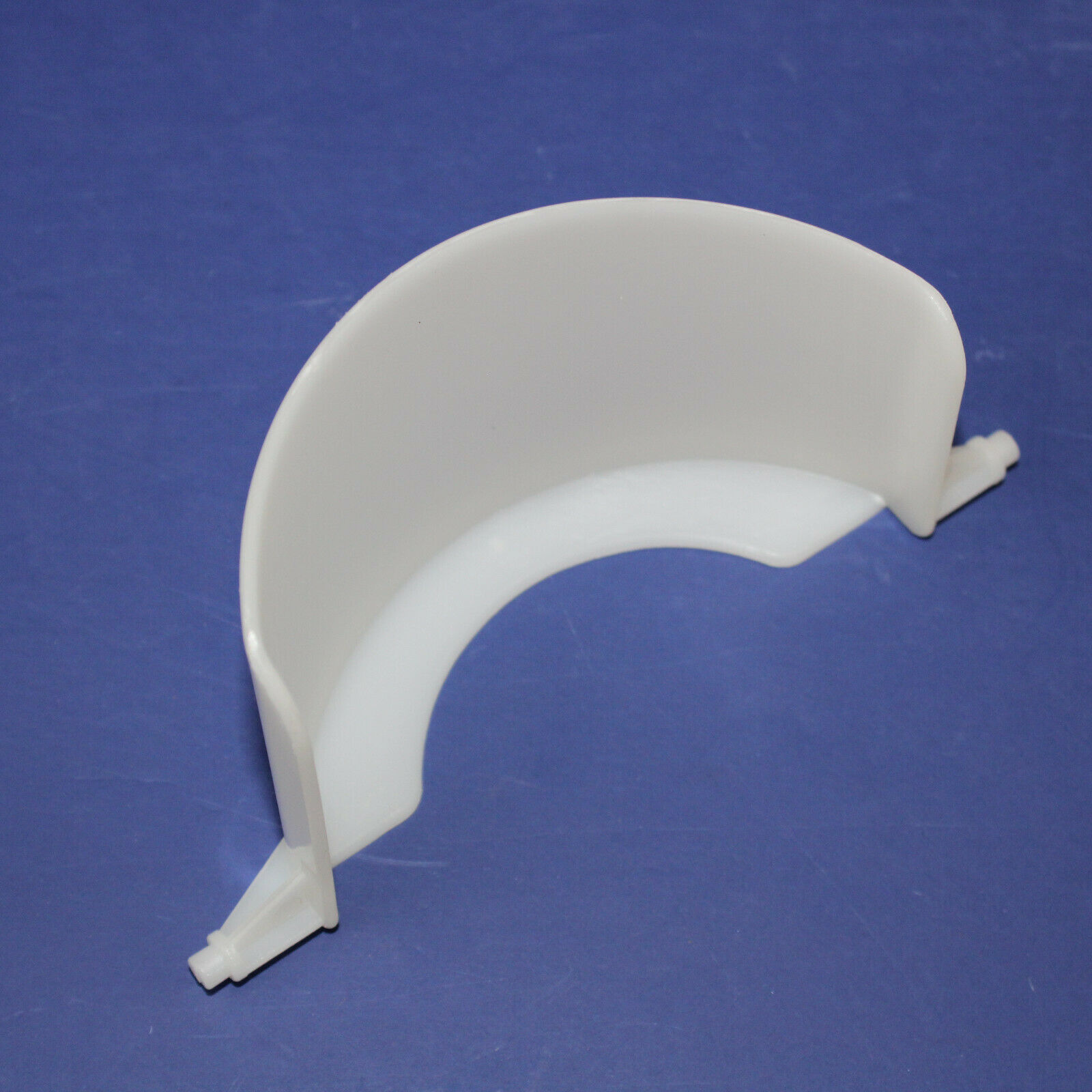 Primary image for General Electric Washer : Pump Drain Channel Cup (WH01X10387) {P5094}