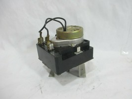 Vtg Compact Kenmore 110.7208300W Clothes Dryer Control Timer SD-MC 34552... - $37.36