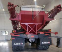 2015 CASE IH TITAN 4530 For Sale In Roblin, Manitoba Canada ROL1PO image 8