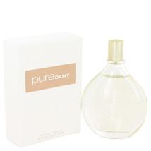 Donna Karan Pure Dkny Perfume 3.4 Oz Scent Spray  image 2