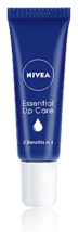 Bulk Lot of 10 X 10g Nivea Essential Lip Balm Lip Care - $45.96
