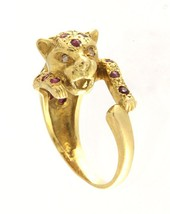 Women's 18kt Yellow Gold Fashion Ring - $499.00