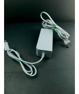 Official Original Genuine OEM Nintendo Wii Power Supply Ac Adapter Cord ... - $7.83