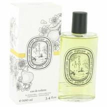 L'eau De Neroli by Diptyque Eau De Toilette Spray (Unisex) 3.4 oz for Women - $153.70