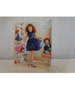 American Girl Doll Catalog Magazine Oct 2014 The Wonder Holidays Toy Sam... - $11.90