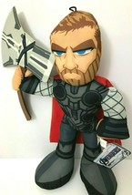 """Large 14"""" Marvel The Avengers Endgame Plush THOR Toy. New. Licensed. - $16.65"""