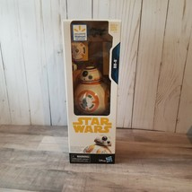 NEW Star Wars Hasbro Disney BB-8 COLLECTIBLE - $16.75