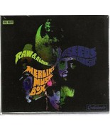 Raw & Alive The Seeds in Concert at Merlin's Music Box 2 Disc CD 2014, G... - $26.07