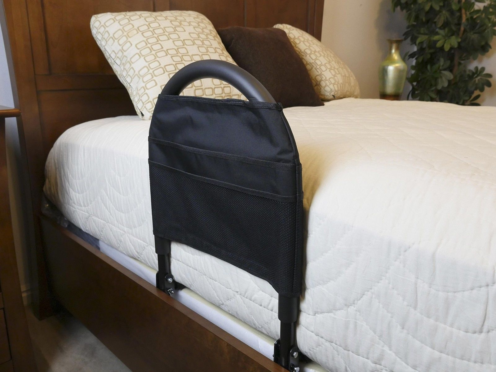 Bed Assist Side Handle Safety Grab Bar Rail and similar items