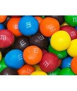 12 lbs - M&Ms Caramel Chocolate Milk Candy New m&ms - $99.99