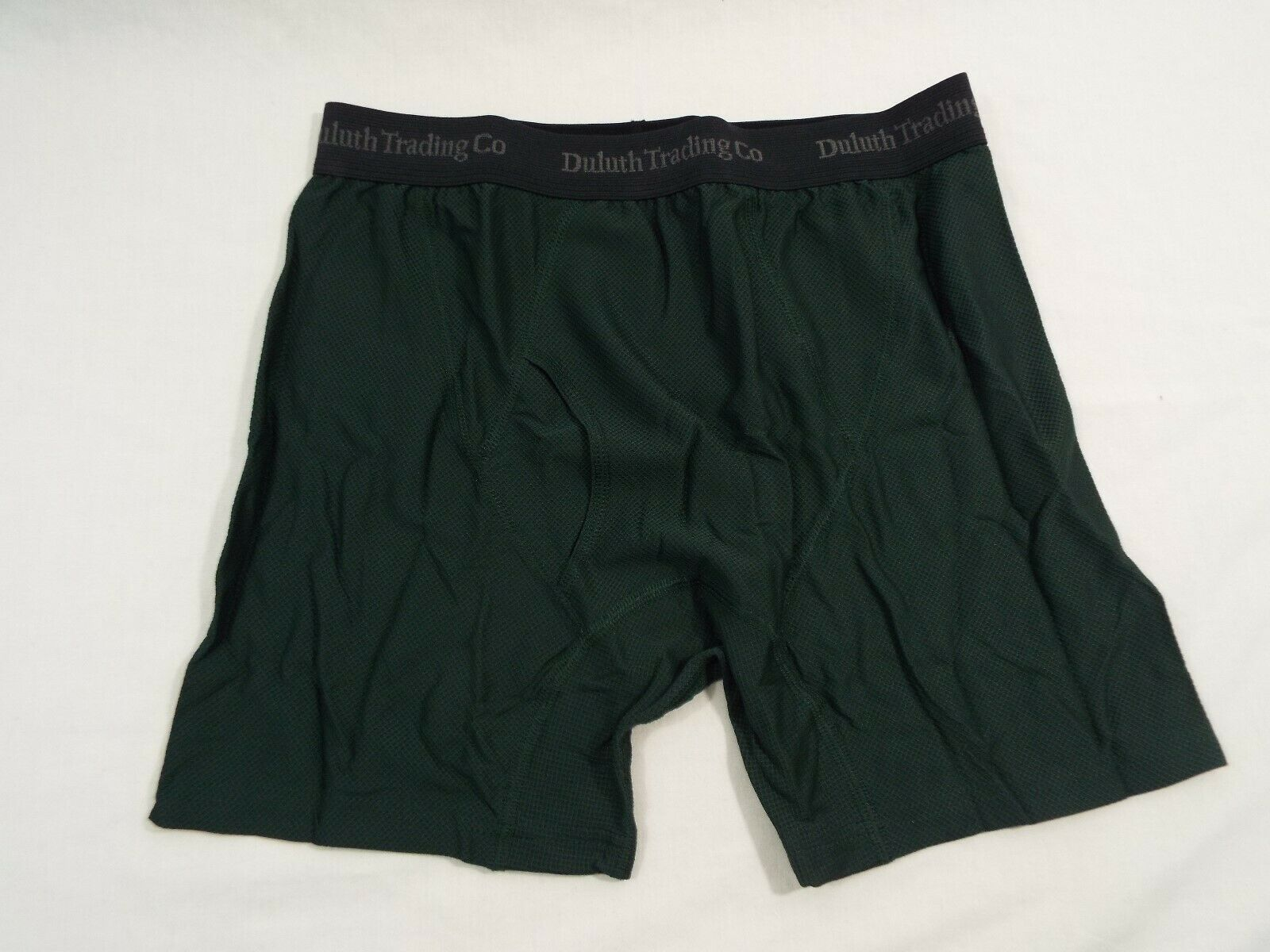 1 Pair Duluth Trading Co X Long Buck Naked Boxer Brief