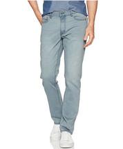 New Kenneth Cole Men's Straight Fit Stretch Jeans Medium Indigo Variety ... - $55.99