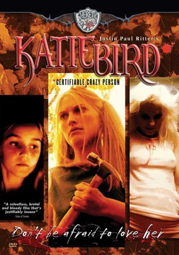 KatieBird*Certifiable Crazy Person [DVD] [2005]