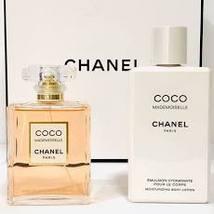 Chanel Coco Mademoiselle Intense Perfume 2 Pcs Gift Set  image 4