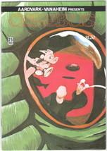 Cerebus the Aardvark Comic Book #25 AV 1981 VERY FINE - $15.44