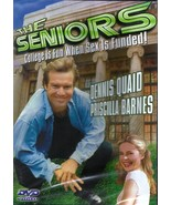 THE SENIORS Dennis Quaid new never opened - $0.75