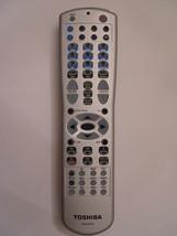 Toshiba REM48TVB Sub for CT-90367 And Other Toshiba Remotes - $39.99