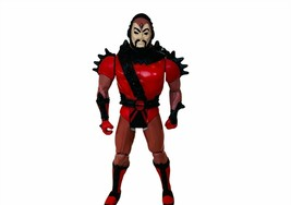 Steppenwolf Super Powers Action Figure 1985 Kenner justice league dc com... - $39.55