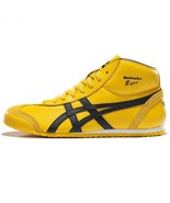 ONITSUKA TIGER MEXICO 66 Unisex High-top Shoes Lifestyle Fashion Desing ... - $165.00