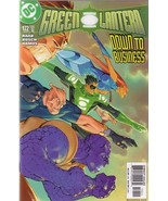 Green Lantern, #172 (Comic Book) [Paperback] [Jan 01, 2004] DC COMICS - $9.99