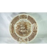 Alfred Meakin Fairwinds Dinner Plate - $5.66