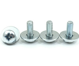 Vizio Tv Wall Mounting Screws Bolts For VW26L HDTV20F, VW26LHDTV20F, V435-G0 - $6.62