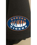 Auburn Tigers Polo Shirt - Black - $18.99