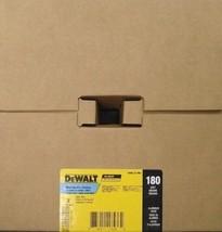 "DeWalt DANL221801 2"" x 50 yd. High Performance Sand Paper Shop Rolls 180... - $11.88"