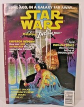 1993 DARK HORSE COMICS #5 STAR WARS, FEATURING INDIANA JONES ISSUE - $8.59