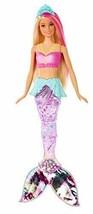 Barbie Barbie and swim it! Glitter Mermaid GFL82 - $35.19