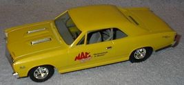 Ertl Collectibles 1967 MAC Yellow Chevelle Supe... - $60.00