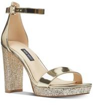 Nine West Dempsey Sandals Size 10 - $35.34