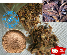 Sun Dried Maldive Tuna Spice FISH WHOLE/CHIPS/Rosted for Curries FROM CE... - $6.00+
