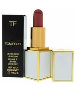 TOM FORD Ultra Rich Lip Color Lip Stick MARISA 18 Deep Pink Clutch Size ... - $39.50