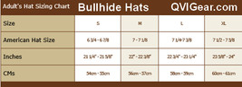 Bullhide Beer Time 20X Bangora Cowboy Hat All Around Venting Bound Brim Natural image 2