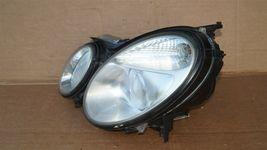 03-06 Mercedes W211 E320 E500 HID Xenon AFS Adaptive Headlight Driver Left LH image 3
