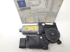 OEM MERCEDES E320 W210 Rear Left Window Motor 2108205342 SHIPS TODAY - $44.41
