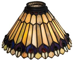 Meyda Tiffany 21624 Lamp Shade - $99.00